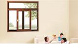 飘移窗独特的性能优势和产品特点