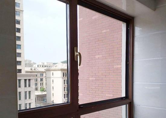 轩源飘移窗